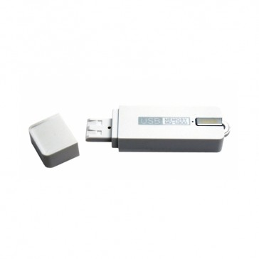 25-Day Standby Voice Recorder 4GB