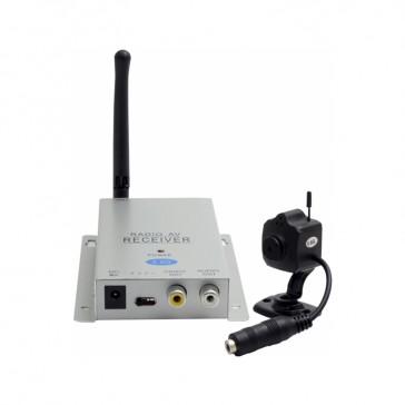 5.8 GHz Wireless Camera System