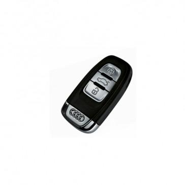 Audi Look Alike Keychain DVR