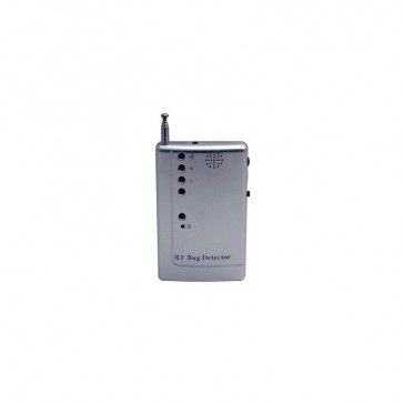 Basic Bug Detector