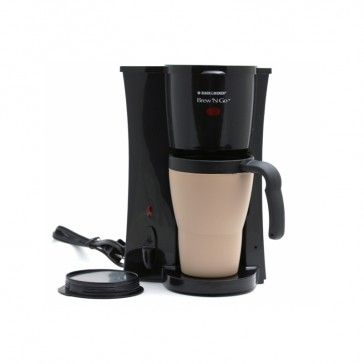 Bush Baby Coffee Pot 32GB