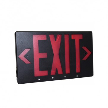Bush Baby IP Exit Sign
