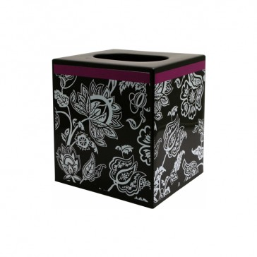 Bush Baby Purple Tissue Box DVR 10 Hours