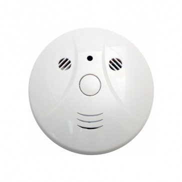 Bush Baby Smoke Detector 30 Hours