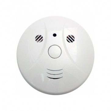 Bush Baby Smoke Detector 10 Hours