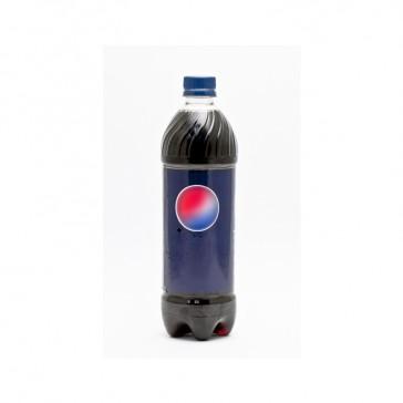 Bush Baby Soda Bottle Blue 30 Hours