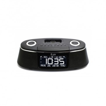 Bush Baby Working iPod Dock with Built-in DVR