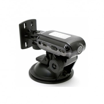 Car Camera with GPS Stand