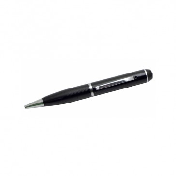 DVR Pen with Motion Activation 4GB