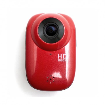 ESC Extreme Sport Camera with Water Resistent Case
