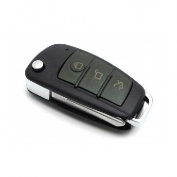 HD Keychain DVR with Key