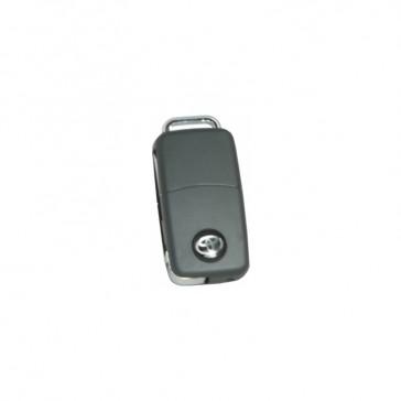KCTOY  Toyota Keychain DVR
