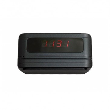 Mini Clock Travel Portable