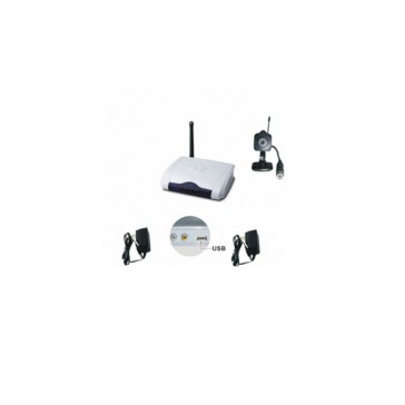 Mini Spy Cam 2.4GHz Win7 64 Bit Compatible Version