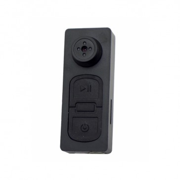 One-Touch Button Camera