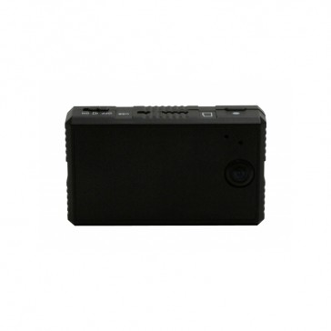 Professional Dual Car Cam with GPS Logger