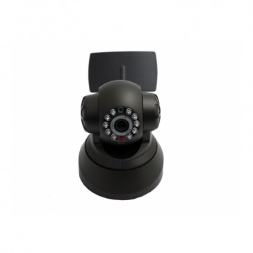 Professional Quality IP Camera