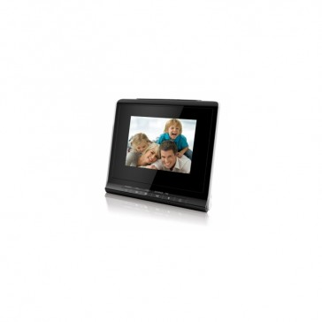 Recording Digital Picture Frame 32GB - Black Frame