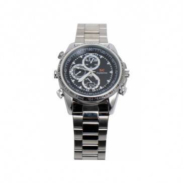 Silver Watch 16GB