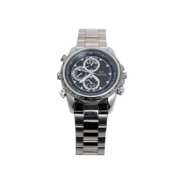 Silver Watch 8GB