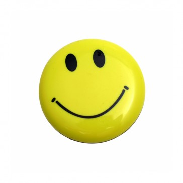 Smiley Button Camera