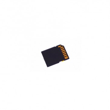 Standard SD Card 2GB