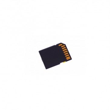 Standard SD Card 8GB