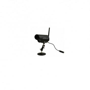 Wireless Audio/Video Camera