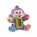 Bush Baby Monkey iPhone Case 10 Hours