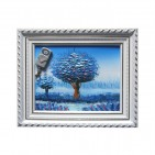 Landscape Wall Art Hidden Camera