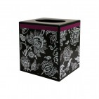 Purple Tissue Box DVR 30 Hours