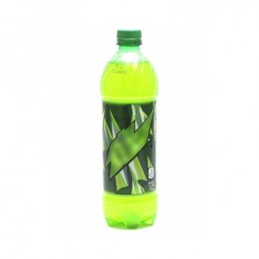 Bush Baby Soda Bottle Green 10 Hours