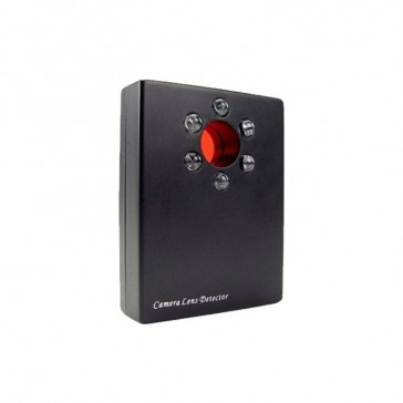 Laser Camera Detector