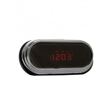 Mini Clock Camera HD Hidden Clock