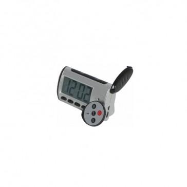 Mini Clock Camera