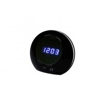 Modern Digital Clock Hidden Camera without Motion Detection