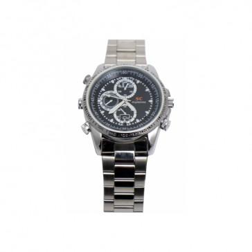 Silver Watch 8GB