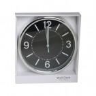 Bush Baby Silver Clock 10 Hours