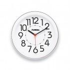 Bush Baby White Clock 30 Hours
