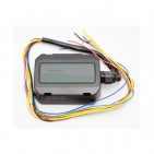 Jackal Motorcycle GPS Tracking System