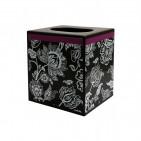 Purple Tissue Box DVR 30 Hours